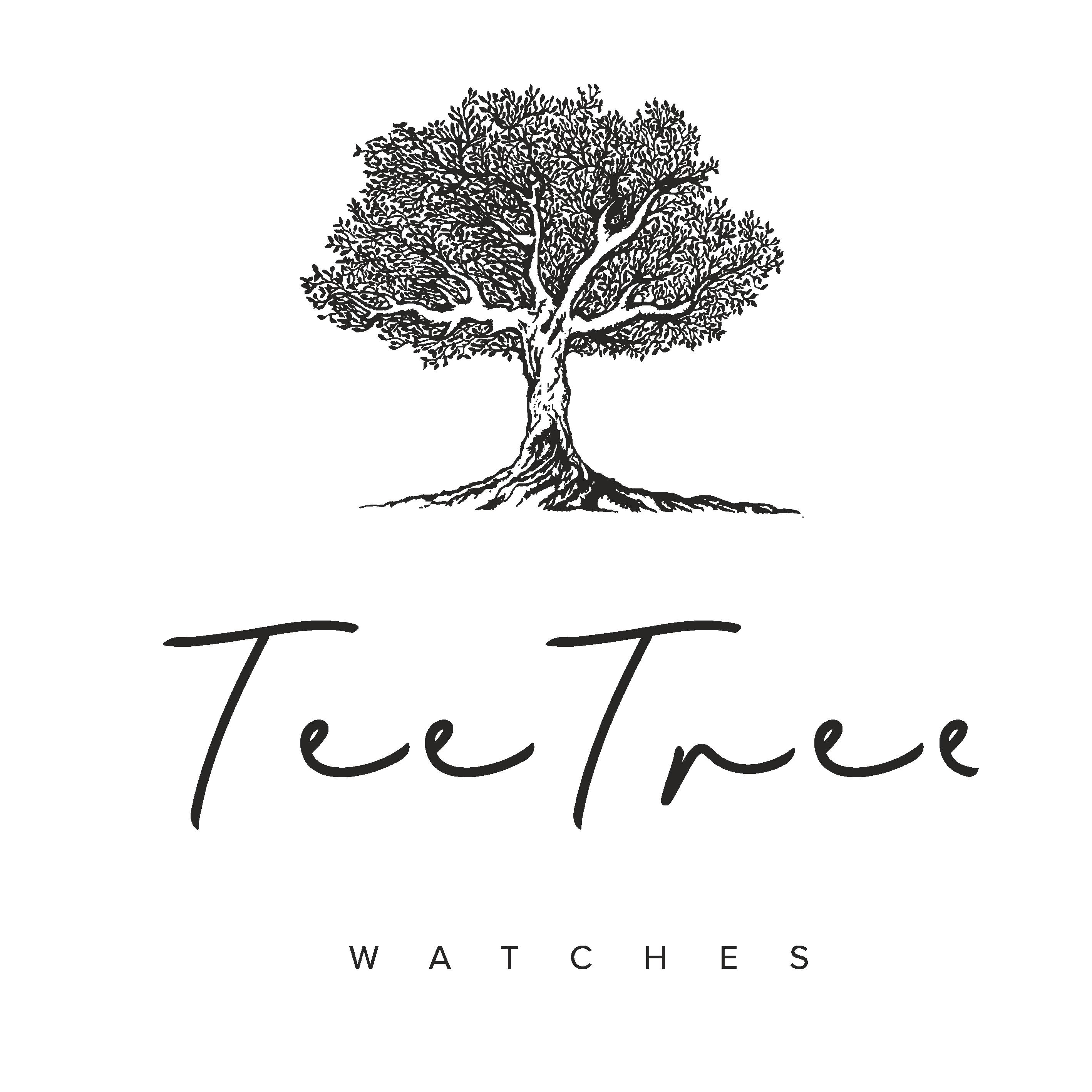 Tee Tree Watches