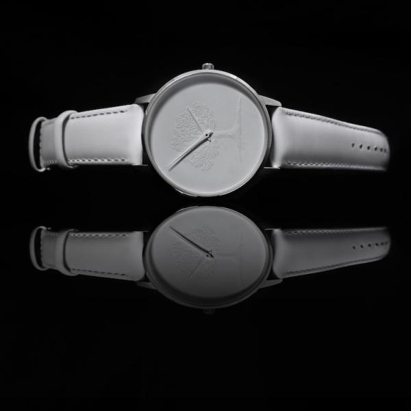 Belle Blanc Watch