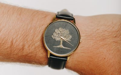 6 Reasons Wristwatches Will Remain in Vogue